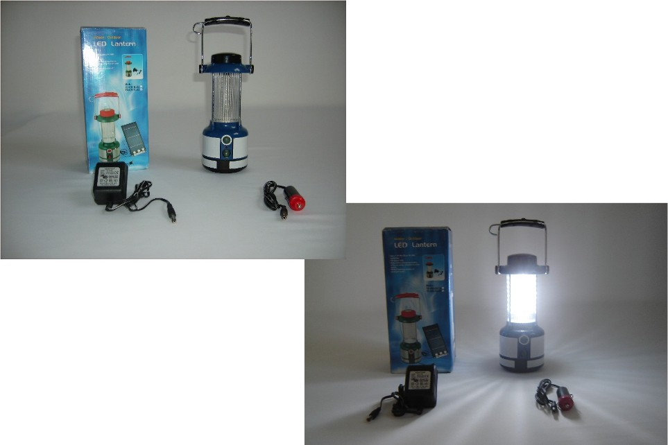 Solar Lantern 32 LED without 2W Solar panel